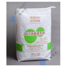 50kg Plastic Block Bottom Bags