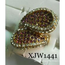 Diamond Ring/Fashion Ring (XJW1441)