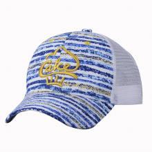 Full Printing 3D Embroidery Mesh Cap