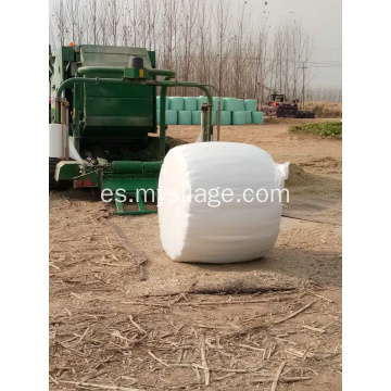 Bale Forage Wrap UV estable 24 meses