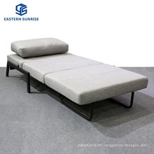2021 New Wholesale Fabric Sofa Bed Living Room Furniture Easy Folding