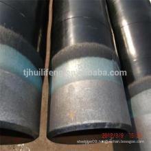 Welded Steel Pipe, Carbon Steel Pipe, ASTMA53 12INCH SCH40
