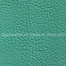 Top Design de Moda Bolsa de Couro PVC (QDL-BV080)