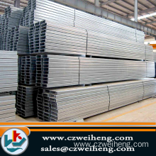 Q195 Square Steel Pipe, Comes in Oil and