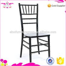 Wedding wood Chiavari Chair to USA market