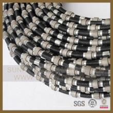Lange Lebensdauer Diamond Wire für Marmor schneiden