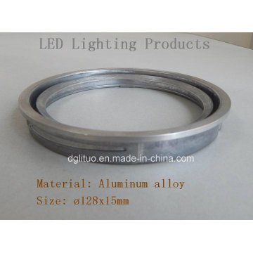 LED-Beleuchtung Die Casting Metal Parts