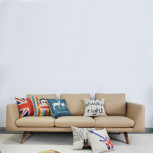 Upholstered Lounge Sofa