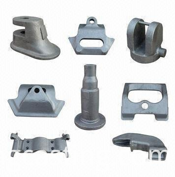 precision casting in china