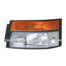 led headlight bulbs head lamp Auto Lighting system HC-B-1240