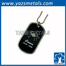 personalize a etiqueta de cão do exército do horóscopo, tag de cão do câncer