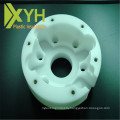 Engineering Plastic POM Processing Parts Gears