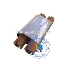 Ruban pour imprimante en résine lavable noir zébré compatible avec le type de ruban