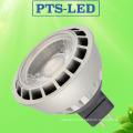 5W 6W GU10 COB LED Spotlight with Ce UL