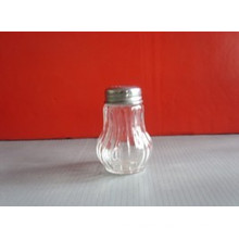 Glass Seasoning Bottles with Factory Price
