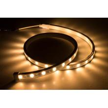 Lampe de lavage murale flexible pour les fonds de projet