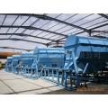 Máquina /extruder Urea para máquina de processo de granulação