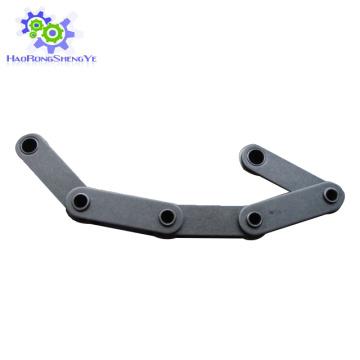 C2040HP Cadenas de rodillos huecos