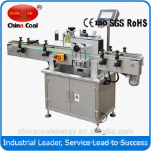 cheap price for automatic flat sticker labelling machine
