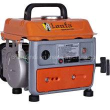 750W Small Electric Petrol Generator