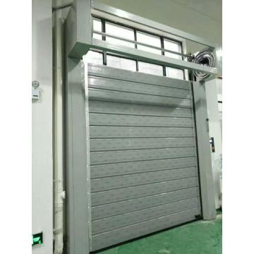 Factory Rapid Roller Shutter Metal Door