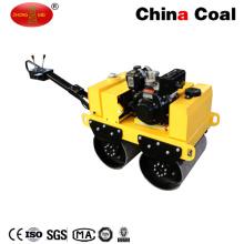 ЗМ-50 540kg прогулка за 2 колеса vibratory роликом