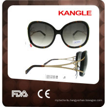 acetate handmade woman sunglasses brand hand polished sunglasses