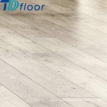 Material de construcción Haga clic en WPC Suelo de vinilo Suelo compuesto de madera de plástico de madera