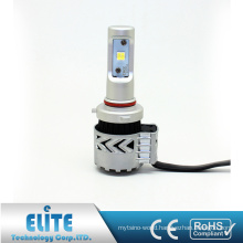 9005 G8 Led Headlight Bulbs Conversion Kit 6000LM 6500K XHP50 Low Beam Headlamp Replacement With Warranty