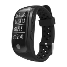 GPS Waterproof Hartslag Smart Watches