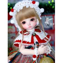 DSD Super Baby Deedlite 37cm Ball Jointed Doll