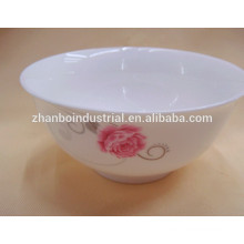 New Bone China Bowl