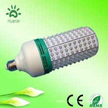 Новый продукт высокая мощность 30w 270LEDs E40 / E27 / E39 / E26 AC100-240V / DC12-24V (с вентилятором DC12V) солнечные для внутреннего использования