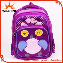 Good Quality Animal Design School Bag for Children (SB025B)