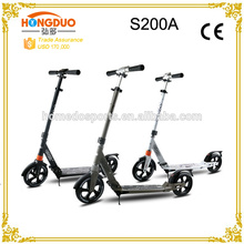 Skilled technology wholesale 2 wheels mini adult kick scooter