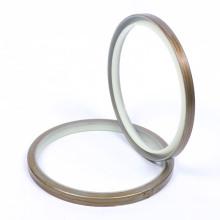 Dli 19X25.5X3.17 Hydraulic Dust Oil Seal O Ring Wiper Seal