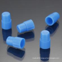 Plastic Tube Plug Push Cap with Dia. 12mm
