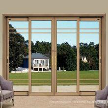 Feelingtop Aluminium Sliding Interior or Exterior Door/ Doors (FT-D80)