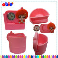 New Designer Students Pen Case Quartz Oclock Watches