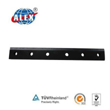 High Quality Railway Angle Bar for Joining The Abutting Rails