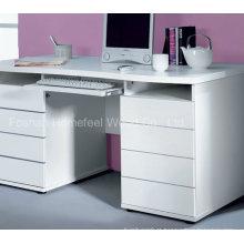 Mesa de computador de estilo simples simples (HF-D003)