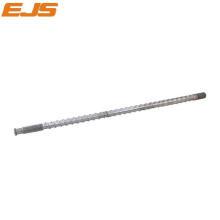 110mm high precision bimetallic extruder screw