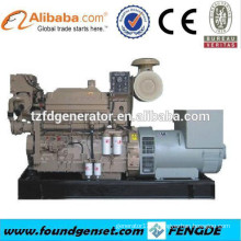 2015 customized 120KW DEUTZ industrial diesel generator from china