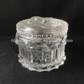 Crystal Glass Jewelry Box Customed Jewelry Box