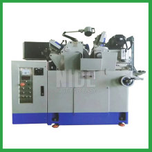 Shaft surface grinding production machine