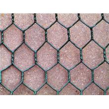 Manteau hexagonal de revêtement en poudre au meilleur prix