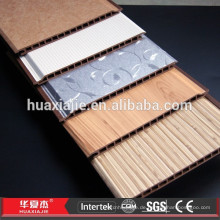 Feines Qualitätsentwurf schönes PVC-Wandpaneel