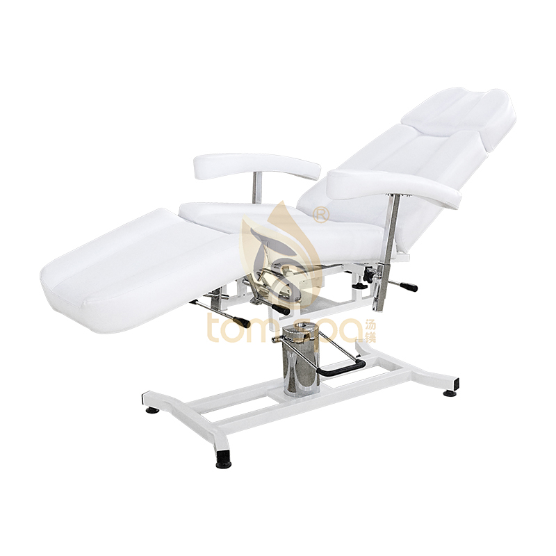 Hydraulic Facial Bed for Salon