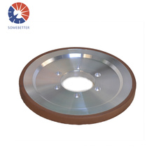 China 100mm Diamond Grinding Wheel Cup 180 Grit Cutter Grinder for Carbide Metal Hot