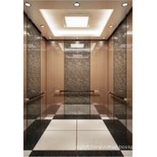 Passenger Elevator Lift Mirror Etched Mr & Mrl Aksen Hl-X-037